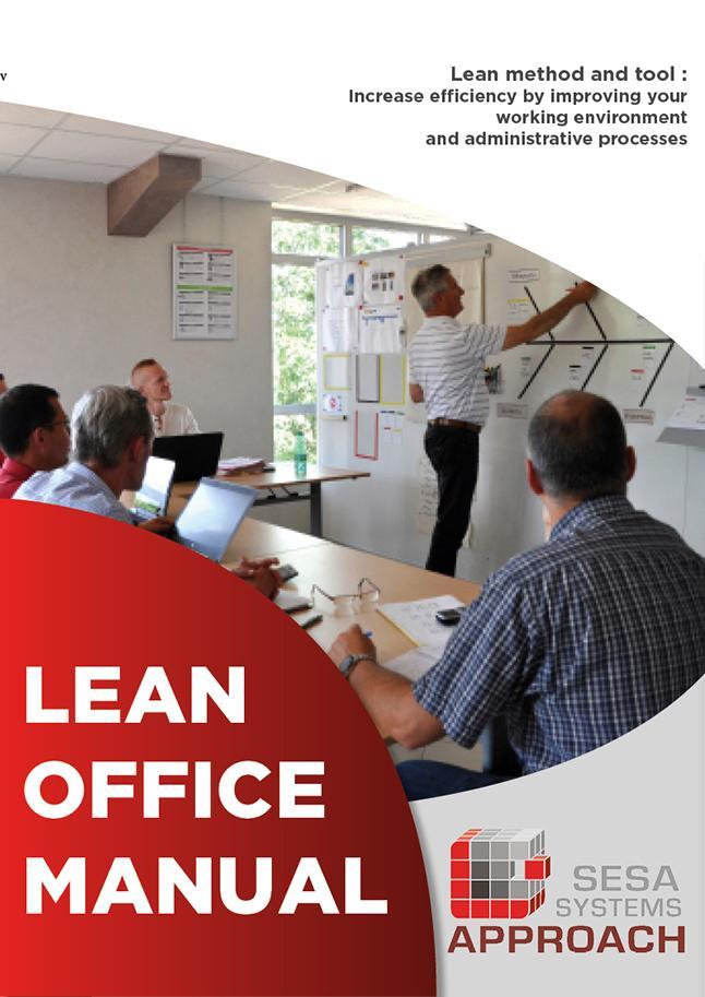Guía LEAN OFFICE