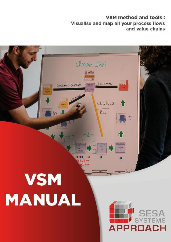 Guía de VSM
